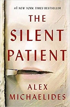 Link to an enlarged image of The Silent Patient (OME A-Format)