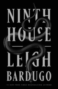 Ninth House (International Edition) 9781250785947