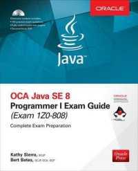 Books Kinokuniya: OCP Java SE 8 Programmer II Exam Guide