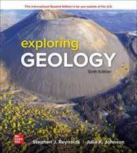 Link to an enlarged image of Ise Exploring Geology -- Paperback / softback (6 ed)