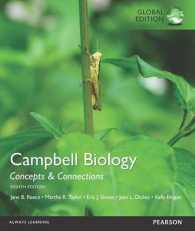 Link to an enlarged image of Campbell Biology: Concepts & Connections (8th)