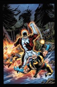 Link to an enlarged image of X-Men / Alpha Flight (X-men)