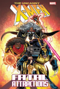 Link to an enlarged image of X-Men : Fatal Attractions (X-men)