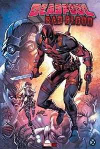 Link to an enlarged image of Deadpool : Bad Blood (Deadpool)