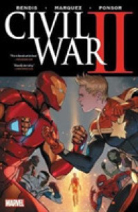 Link to an enlarged image of Civil War II