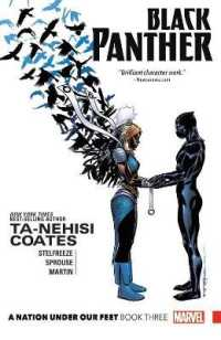 Link to an enlarged image of Black Panther 3 : A Nation under Our Feet (Black Panther)