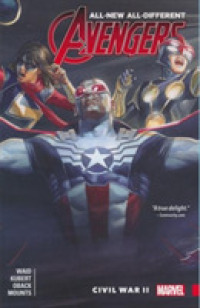 Link to an enlarged image of All-New, All-Different Avengers 3 : Civil War II (Avengers)