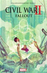 Link to an enlarged image of Civil War II : Fallout (Civil War II)