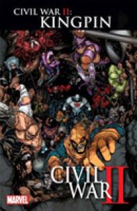 Link to an enlarged image of Civil War II : Kingpin (Civil War II)