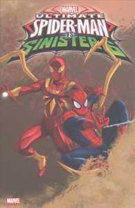 Link to an enlarged image of Marvel Ultimate Spider-man Vs. the Sinister 6 2 (Marvel Adventures/marvel Universe Spider-man)