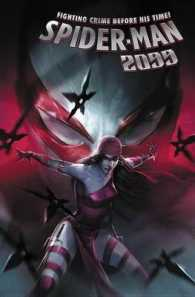 Link to an enlarged image of Spider-Man 2099 6 : Apocalypse Soon (Spider-man)