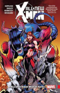 Link to an enlarged image of All-New X-Men Inevitable 3 : Hell Hath So Much Fury (X-men)