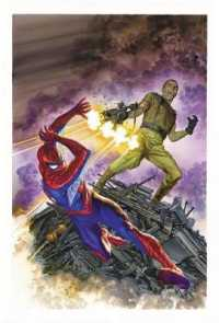 Link to an enlarged image of The Amazing Spider-Man Worldwide 6 (Amazing Spider-man)