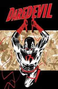 Link to an enlarged image of Daredevil Back in Black 3 : Dark Art (Daredevil)
