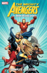 Link to an enlarged image of The Mighty Avengers : The Complete Collection (Mighty Avengers)