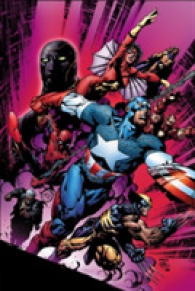 Link to an enlarged image of The New Avengers the Complete Collection 2 (The New Avengers: the Complete Collection)