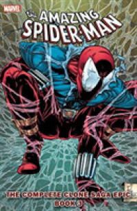 Link to an enlarged image of Spider-Man 3 : The Complete Clone Saga Epic (Spider-man)
