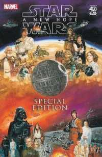 Link to an enlarged image of Star Wars : A New Hope (Star Wars) (Special)