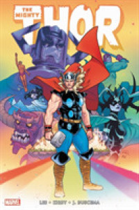 Link to an enlarged image of The Mighty Thor Omnibus 3 (Mighty Thor)