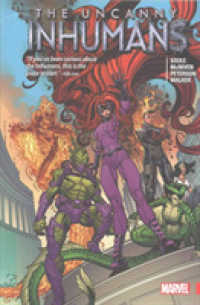 Link to an enlarged image of The Uncanny Inhumans 1 (The Uncanny Inhumans)