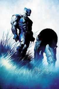 Link to an enlarged image of Wolverine : Prehistory (Wolverine)