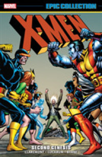 Link to an enlarged image of X-Men Epic Collection 5 : Second Genesis (X-men)