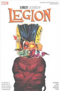 Link to an enlarged image of X-Men Legacy : Legion Omnibus (X-men Legacy)