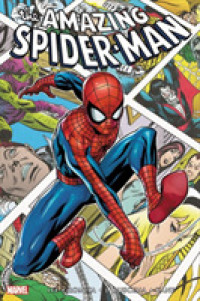 Link to an enlarged image of The Amazing Spider-Man Omnibus 3 (The Amazing Spider-man Omnibus)