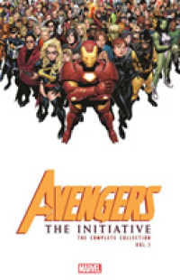 Link to an enlarged image of Avengers the Initiative 1 : The Complete Collection (Avengers: the Initiative)
