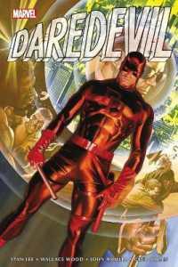 Link to an enlarged image of Daredevil Omnibus 1 (Daredevil Omnibus)