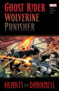 Link to an enlarged image of Ghost Rider/Wolverine/Punisher : Hearts of Darkness (Punisher)