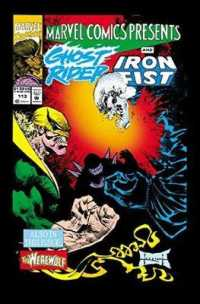 Link to an enlarged image of Iron Fist : The Book of Changes (Iron Fist)