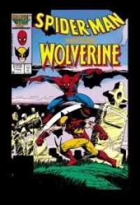 Link to an enlarged image of Wolverine vs the Marvel Universe (Wolverine)