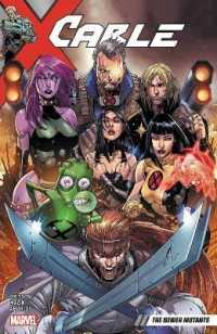 Link to an enlarged image of Cable 2 : The Newer Mutants (Cable)