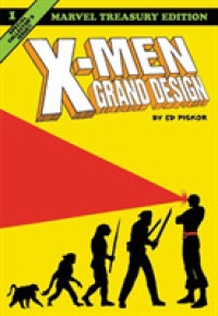 Link to an enlarged image of X-Men Grand Design 1 : Marvel Treasury Edition (X-men: Grand Design) (Special Collectors)