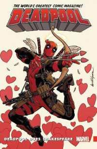 Link to an enlarged image of Deadpool World's Greatest 7 : Deadpool Does Shakespeare (Deadpool)