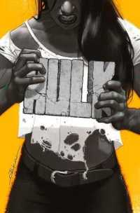 Link to an enlarged image of She-Hulk Vol 1 : Deconstructed (Incredible Hulk)