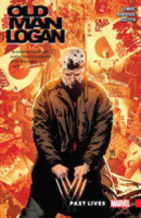 Link to an enlarged image of Old Man Logan 5 : Past Lives (Wolverine)