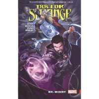 Link to an enlarged image of Doctor Strange 4 : Mr. Misery (Doctor Strange)