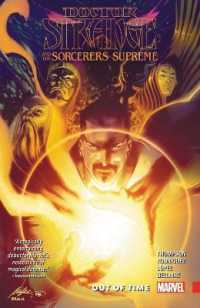Link to an enlarged image of Doctor Strange and the Sorcerers Supreme 1 : Out of Time (Doctor Strange)