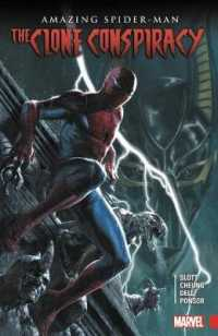 Link to an enlarged image of Amazing Spider-Man : The Clone Conspiracy (Amazing Spider-man)