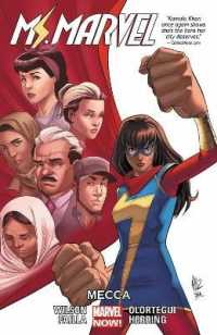 Link to an enlarged image of Ms. Marvel 8 : Mecca (Ms Marvel)