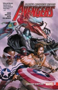 Link to an enlarged image of Avengers Unleashed 2 : Secret Empire (Avengers)