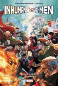 Link to an enlarged image of Inhumans Vs. X-men (X-men)