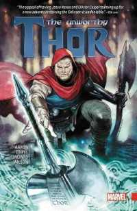 Link to an enlarged image of The Unworthy Thor (Thor)