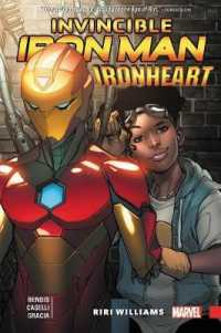 Link to an enlarged image of Invincible Iron Man Ironheart 1 : Riri Williams (Iron Man)