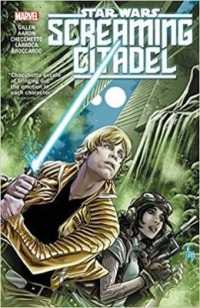 Link to an enlarged image of Star Wars : Screaming Citadel (Star Wars (Marvel))
