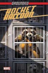 Link to an enlarged image of Rocket Raccoon : Grounded