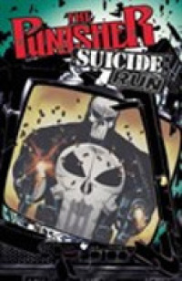 Link to an enlarged image of The Punisher : Suicide Run (Punisher)