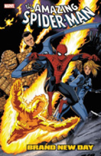 Link to an enlarged image of Spider-Man Brand New Day 3 : The Complete Collection (Spider-man)
